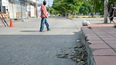 """""""Eso sonó durísimo, nos dejó aturdidos"""": testigo de ataque con granada"""