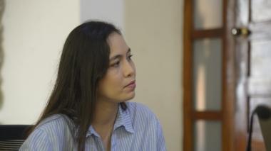Dau suspende a secretaria general y encarga a Myrna Martínez