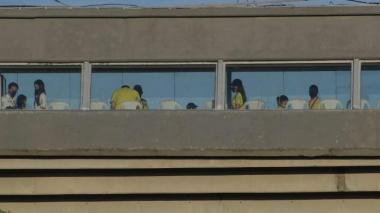 Distrito afirma que solo autorizó ingreso de 23 personas al Metropolitano
