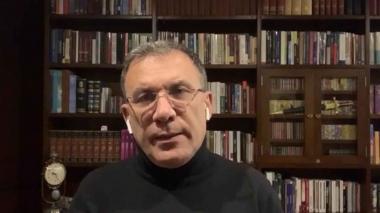 Roy Barreras renuncia a la U y anuncia referendo para revocar a Duque