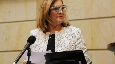Con tres demandas piden anular elección de la procuradora