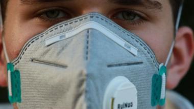Es falso que cuatro niños hayan muerto en Alemania por usar tapaboca