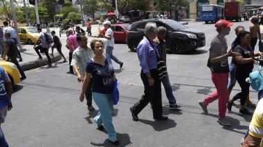 Colombia está de 40 en seguridad de jubilación entre 44 países