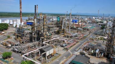 Ecopetrol registró récord de exportación de asfalto en septiembre