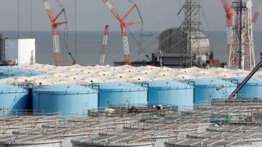 Japón lanzará al océano agua radiactiva de Fukushima