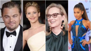 Netflix recluta para su nueva película a pesos pesados de Hollywood