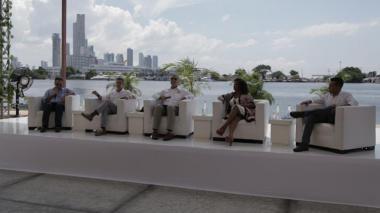 Minambiente asigna funcionario 24 horas solo para bahía de Cartagena