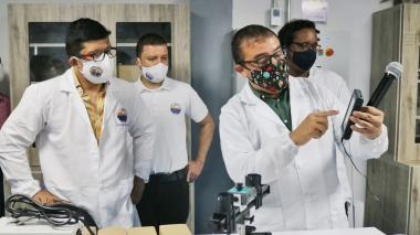 Unimag fortalece calidad educativa con obras por $2.400 millones