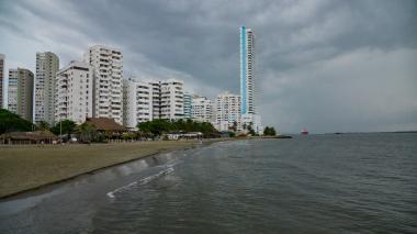 En video   Cartagena autoriza la reapertura de otros cinco sectores de playas