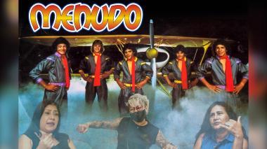 En video | Serie del grupo Menudo pone a volar los recuerdos de sus fans