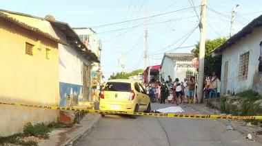 Tendero habría asesinado a un taxista en una riña en Carrizal