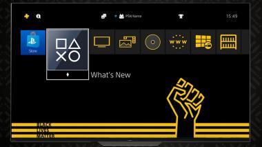 Sony muestra su apoyo al movimiento Black Lives Matter
