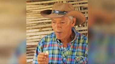 Atentan contra líder campesino en San Benito, Sucre