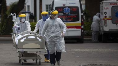 Alarma por aumento de ataques contra las Misiones Médicas en Colombia