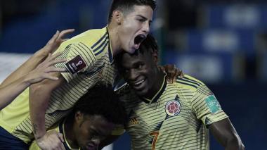 Jesurun descarta que partido Colombia - Uruguay se juegue en Miami