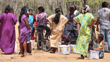 Tramitan 87 procesos por malos manejos de recursos para resguardos indígenas