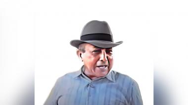 El 23 de octubre será el concierto virtual en homenaje a Carlos Huertas
