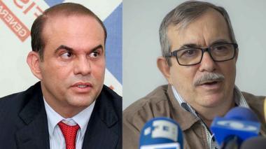 Por primera vez Salvatore Mancuso acudirá a la Comisión de la Verdad