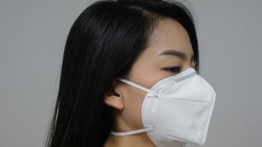 Usar tapabocas no causa riesgo de infarto ni cáncer