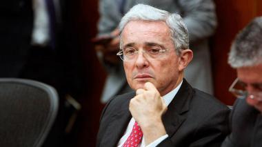 Comité de Derechos Humanos de la UIP cita al Congreso por caso de Uribe Vélez