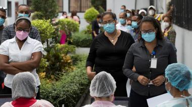 La pandemia puede impulsar los totalitarismos y el crimen organizado
