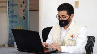 Contraloría realiza inspección en la Uniguajira