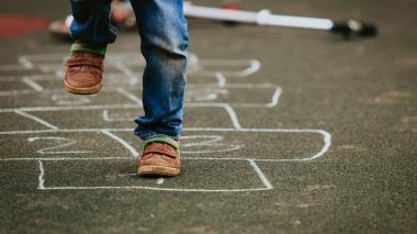 ¿Qué está haciendo el Distrito para la atención de la niñez?