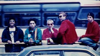 'El Dorado': 25 años de una joya rockera