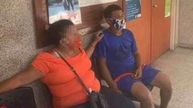 Atraparon a 'Pocholo' por abusar de una habitante de calle en Ciénaga