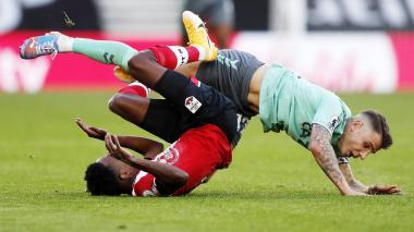 Everton cae en casa del Southampton 2-0 y pierde el invicto