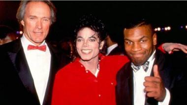 Mike Tyson habla de su odio a Michael Jackson