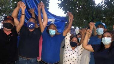 En video | Wilfrido García ganó alcaldía de Repelón con 6.439 votos