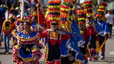 En video | El Carnaval de Barranquilla no se hará en febrero