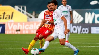 Demanda del Pereira contra Once Caldas favorecería a Junior