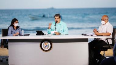 Venezuela presenta a la OMS los resultados de su medicina contra la Covid
