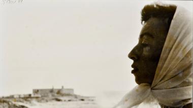 Cecilia Porras, el centenario de una artista rebelde