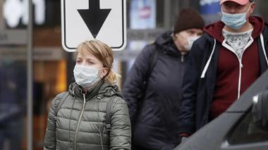 El Gobierno ruso admite que la epidemia de Covid-19 se complica
