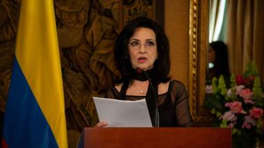 Colombia ratifica relación bipartidista con EE.UU y niega injerencia