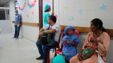 En noviembre se realizará la Operación Sonrisa en La Guajira