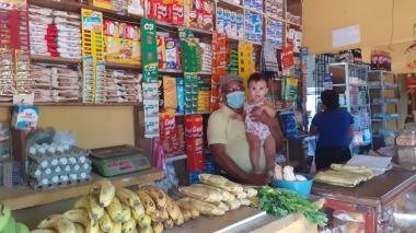En Santa Marta crean App móvil  para apoyar a tiendas de barrios