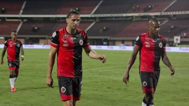 Mindeporte suspende el reconocimiento deportivo al Cúcuta