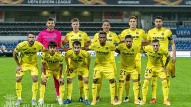 Con Carlos Bacca titular, Villarreal venció 3-1 a Qarabag en la Europa League