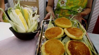 Colombia lanza una guía para promover su gastronomía en España