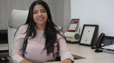 Tribunal Superior ordena posesión de Mabel Moscote como gerente de Telecaribe
