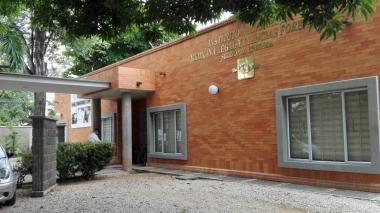 En Montería una pareja fue atacada a bala cuando se movilizaba en motocicleta