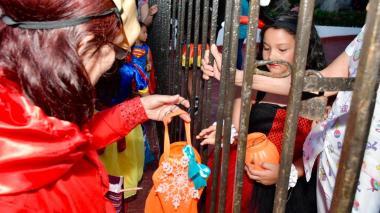 Intensifican medidas por Halloween en Atlántico