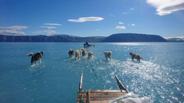 La acción climática mundial pendiente del pulso electoral en EEUU