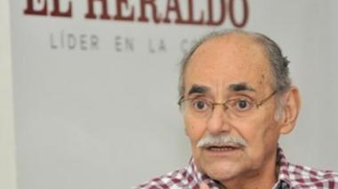 Así reaccionó el mundo de la política tras la muerte de Horacio Serpa