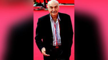 Sean Connery, el hijo del conductor y la limpiadora que reinó en el cine