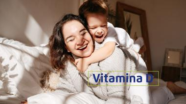 La vitamina D es vital para la salud integral